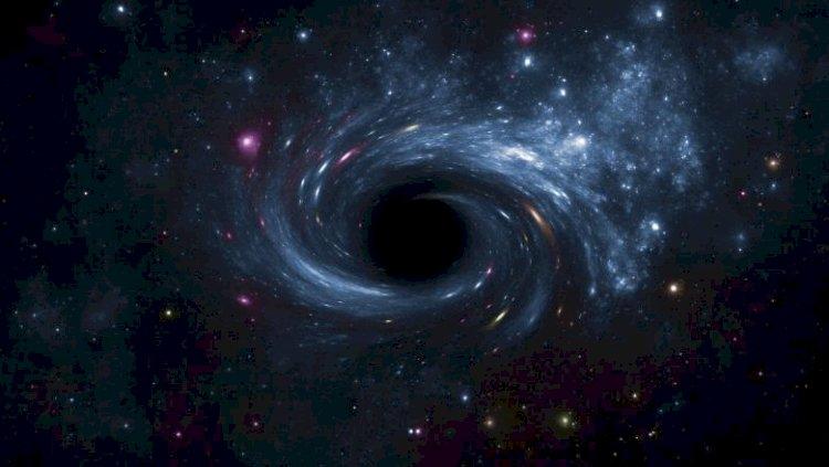 Cat de periculoasa este noua gaura neagra descoperita de NASA