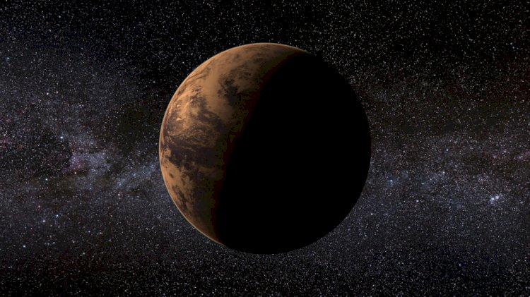 A fost descoperită cea mai apropiată planetă similară Pământului