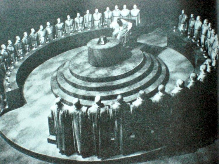 Am fost un membru Illuminati – Acum spun totul…