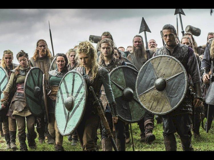 Vikingii – o societate sălbatică şi brutală? O nouă teorie clatină acest stereotip
