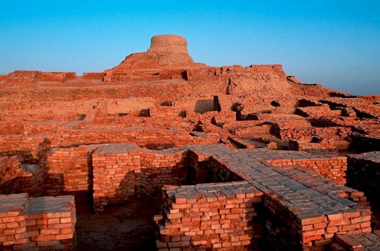 Civilizaţia din Valea Indusului