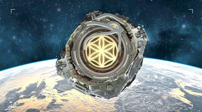 Asgardia, noua naţiune din spaţiu pe care Illuminati ar putea-o utiliza ,,în scopuri nefaste pentru controlul minţii umane