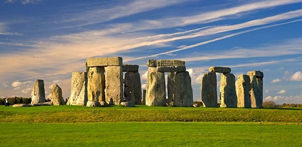 Legendele pietrelor de la Stonehenge