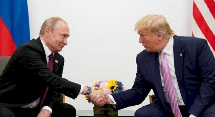 Putin și Trump vs Noua Ordine Mondială: Bătălia finală