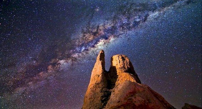 Descoperire în premieră despre galaxia noastră