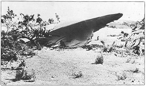 Incidentul De La Roswell