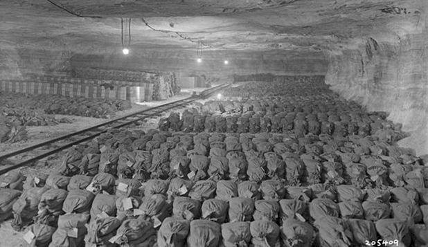"""Concluzie în cazul """"trenului nazist plin cu comori"""", găsit în Polonia"""