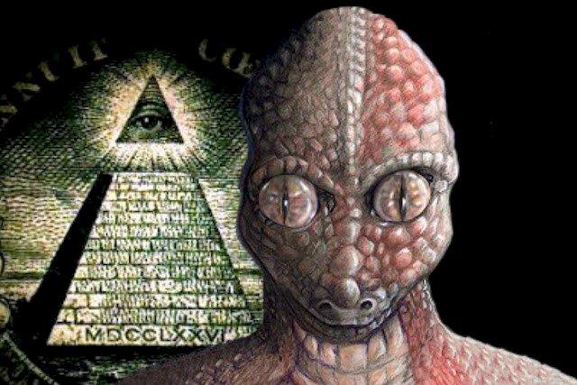 """Un membru al familiei Rothschild ne destăinuie cine sunt """"antihriştii Nefilimi"""" care ne conduc planeta?"""