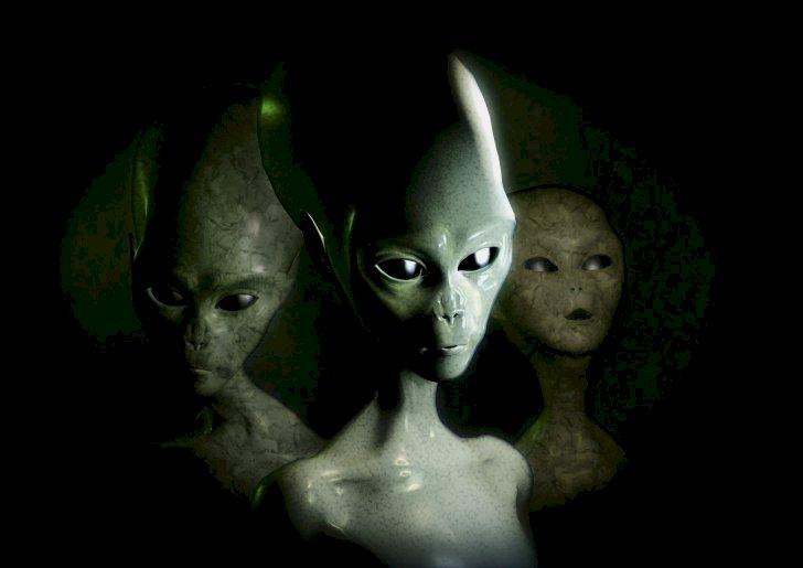 Pentagonul finanțează o operațiune secretă pentru vânarea extratereștrilor
