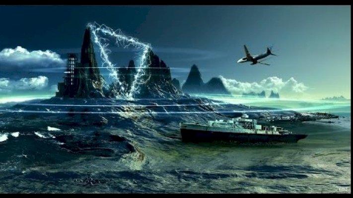 Ce se intampla in Triunghiul Bermudelor? O noua teorie explica fenomenele misterioase de aici