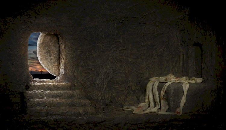 Noi descoperiri impresionante au fost făcute în mormântul lui Iisus