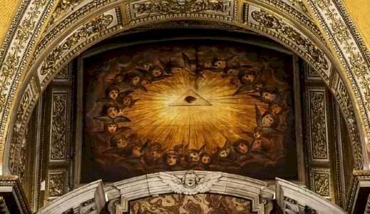 Ochiul atotvăzător, adevărul ascuns din spatele acestui simbol