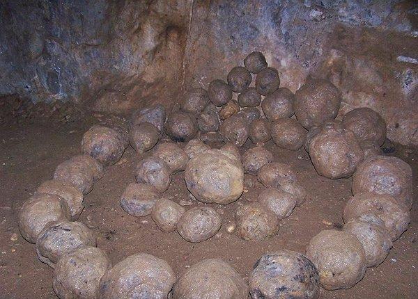 Misterele Peșterii Tăușoare din Munții Rodnei