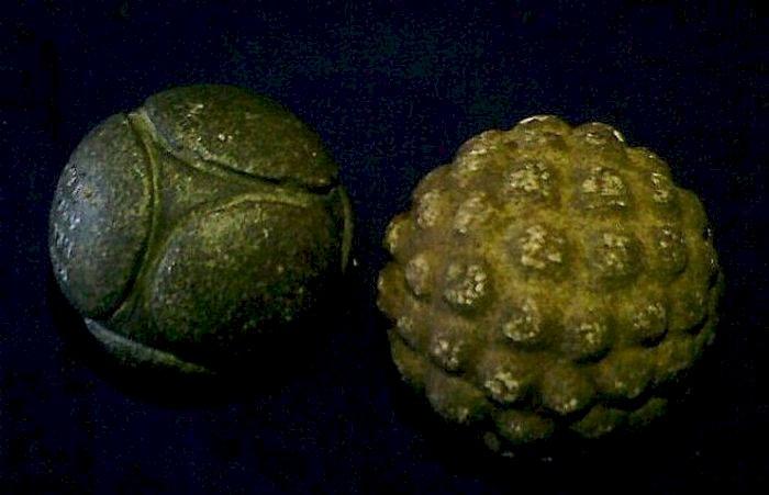 Un mare mister al Scoției: Bilele de piatră create acum 5.000 de ani