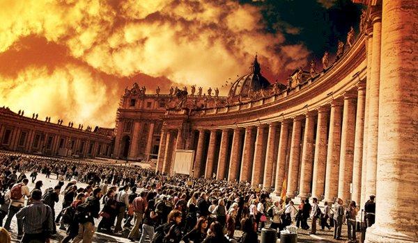 De ce Vaticanul şi alte forţe obscure încearcă să împiedice cunoaşterea istoriei adevărate a omenirii