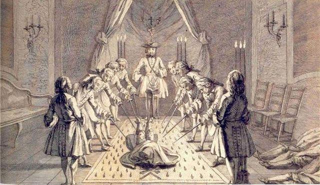 Masonii controleaza numarul populatiei cu ajutorul glutamatului monosodic sau E 621!