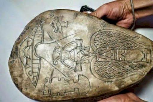 Contactul dintre civilizația mayasă și extratereștri este dovedit