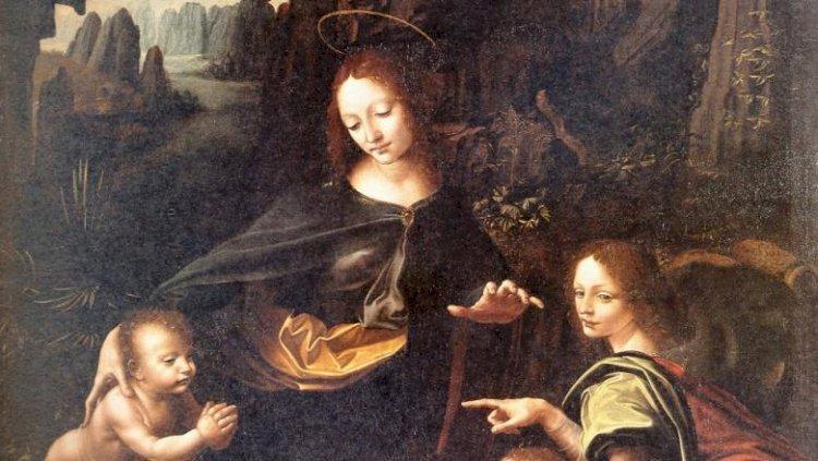 Ce au descoperit oamenii de știință într-un tablou celebru al lui Leonardo da Vinci
