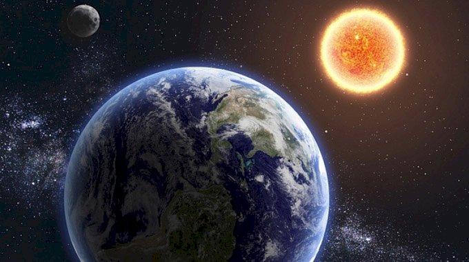Misterele planetei Pamant