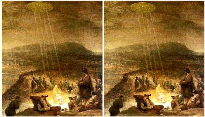 Cine protejează zi şi noapte cortul lui Moise din Vechiul Testament?