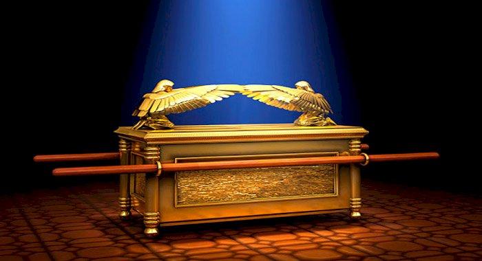 Misterul Chivotului Legii, cel mai bine păzit secret al creştinismului
