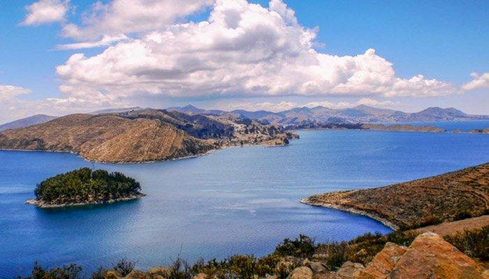 Misterele lacului Titicaca si ale incasilor