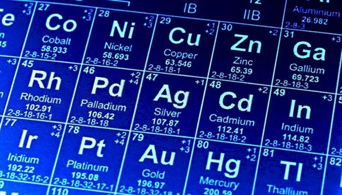 Cele mai noi 4 elemente din tabelul periodic au fost denumite