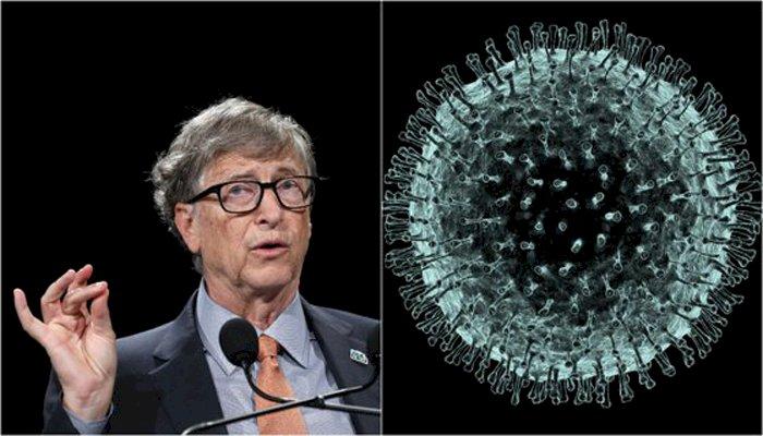 Vaccinul pentru noul coronavirus va fi folosit pentru reducerea numărului populației