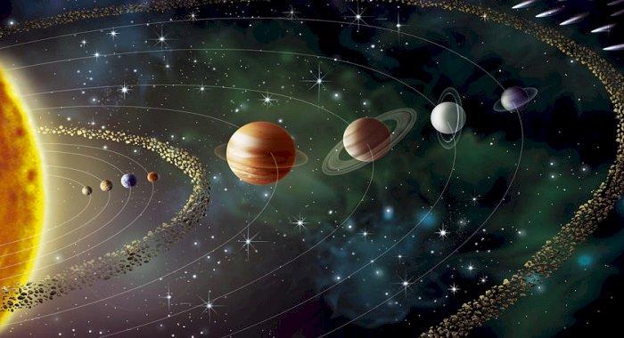 S-a mai găsit o planetă în sistemul solar. Ar fi putut exista viață pe ea