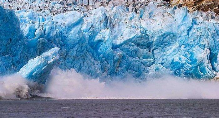 Topirea unui ghețar tibetan ar elibera virusuri necunoscute şi extrem de vechi